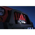 LED Light Kit for Rigid Series Bull Bars 1
