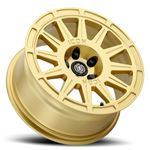 "15"" Icon Alloys Ricochet Gloss Gold 3"