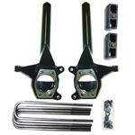 05 16 Frontier 2WD 4in Lift Kit no shocks 1
