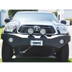 20122015 Tacoma Front Winch Bumper 2