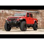 Jeep Full Width Front Trail Bumper JKJLJT Gladiator 1