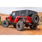 Jeep JL Inner Fenders (Rear Raw)8 Present Wrangler JL 1