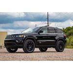 25 Inch Jeep Lift Kit 1120 Grand Cherokee WK2 1