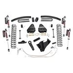 45 Inch Suspension Lift Kit wVertex Shocks 0810 F250350 4WD 1