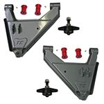 Stock Length Standard Series Uniball Lower Control Arm 1