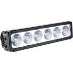 12 Xpr-S Halo 10w Light Bar 6 Led Spot Optics For Xtreme Distance 1