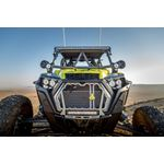 Optimus Round Halo Black 1 10w Led Emark Approved 15 Degree Narrow 3