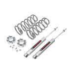 3 Inch Toyota Suspension Lift Kit 9602 4Runner 4WD 1