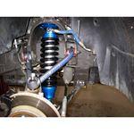 Urethane Pivot Upper Control Arms 77500 3