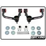 Ball Joint Upper Control Arms 1