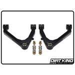 Boxed Upper Control Arms 1