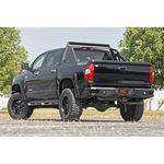 Tundra Heavy-Duty Rear LED Bumper 14-20 Tundra
