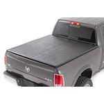 Dodge Soft TriFold Bed Cover 1920 RAM 15005 Foot 5 Inch Bed 1
