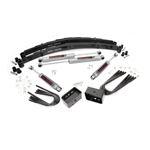 2 Inch Suspension Lift Kit 73-76 C10/K10/K5 Blazer/Jimmy Rough Country 1