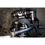 Urethane Pivot Upper Control Arms 81500 3