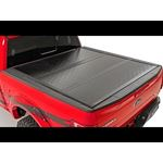 Dodge Low Profile Hard TriFold Tonneau Cover 1920 RAM 1500 QuadMega Cab 55ft Bed WO RAMbox 1
