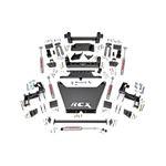 6 Inch Suspension Lift Kit 9403 Sonoma 9404 S10 Pickup 9501 S15 Jimmy 1