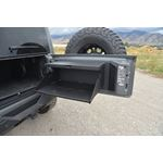 Jeep Trail Tailgate Table for Wrangler JK and JL 24 Door 3