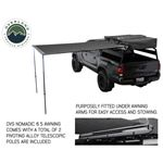 Nomadic Awning 20  65 With Black Cover 3