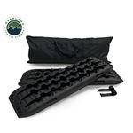 Recovery Ramp With Pull Strap and Storage Bag - Black/Black 1