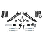 "5"" RADIUS ARM LIFT KIT W/COIL SPRINGS AND PER"