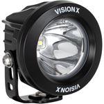 Optimus Round Black 1 10w Led 10 Degree Narrow 2 Light Kit 3