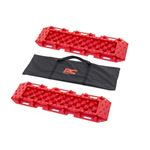 Traction Boards 45 Inch Long 13 Inch Wide Deep Studded Design Rough Country 3