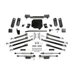 """5"""" Crawler W/DLSS Resi 2020 Jeep Jt 4WD"""