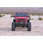 "5"" Crawler W/ Stealth 2020 Jeep Jt 4WD-3"
