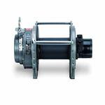 Hydraulic 15000 Lb Cap WO Wire Winch 1