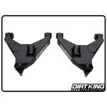 Performance Lower Control Arms 1