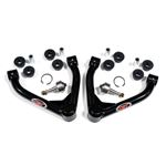 07 15 GM 1500 2WD 4WD Uniball Upper Control Arms w 17 4 Stainless Steel Pin 1
