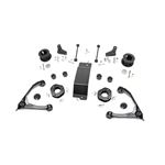 3.5 Inch Suspension Lift Kit 07-16 4WD/07-20 2WD 1500 SUV