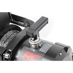 9500 LB Electric Winch Steel Cable Pro Series 1