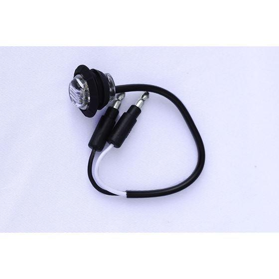 LED Light Kit for Rigid Series Bull Bars 3