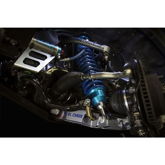 Heim Pivot Upper Control Arms 87500H 3