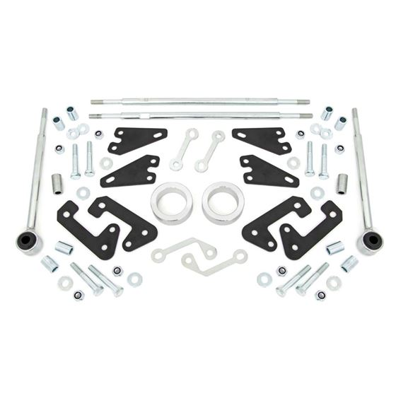 3 Inch Polaris Lift Kit 1820 Ranger 1000XP 3