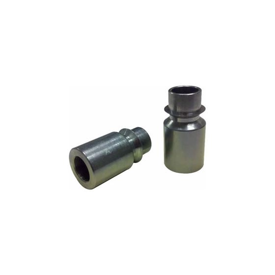 1612HB Stainless Steel High Misalignment Bushings 1