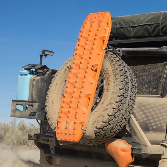 Rear Wheel Harness 1