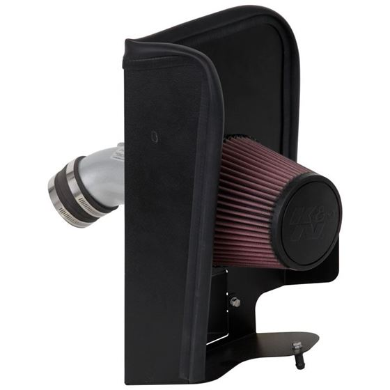K&N K&N 69-8623TS Performance Air Intake System 69-8623TS 1