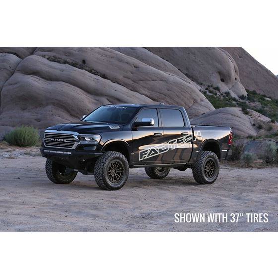 """6"""" BASIC SYS W/PERF SHKS 2019 RAM 1500 4WD 3"""