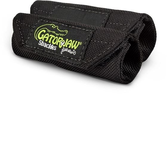 GATORJAW SYNTHETIC SHACKLE CHAFE GUARDS 1