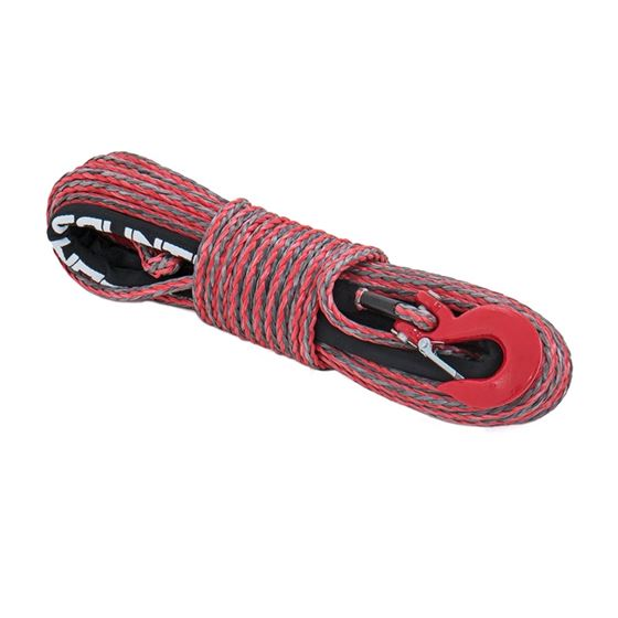 Synthetic Rope 85 Feet Rated Up to 16
