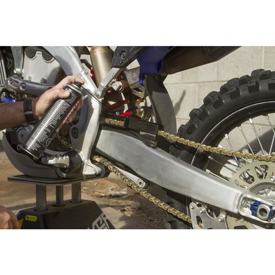 Motocycle Chain Lube Applicator 1