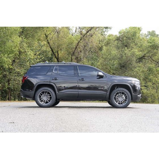 1.5 Inch Suspension Lift 17-20 Acadia 2WD/AWD Rough Country 3