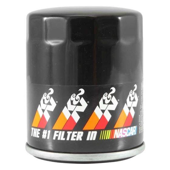 K&N K&N PS-1010 Oil Filter PS-1010 1