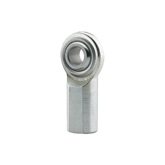 CFL10M Female Left Hand Rod End 10 Bore x M10 x 15 Thread 1