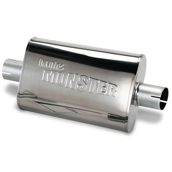 Banks Power Exhaust Muffler