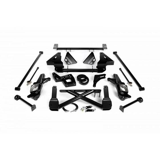 Cognito 1012 Front Suspension Lift Kit for SAE Thread GM 1