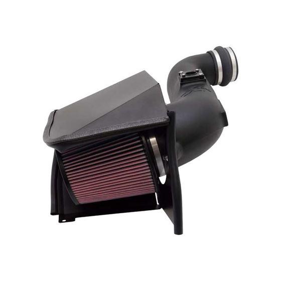 K&N K&N 57-3057 Performance Air Intake System 57-3057 1